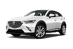 Mazda CX-3 Grand Touring SUV 2017