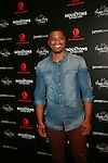 Steven Jackson Attends The Houstons: On Our Own premiere party celebrating the launch of the new Lifetime docuseries held at Tribeca Grand Hotel, NY   10/22/12