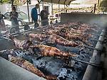 St. Sava Goat Feed