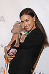 Sports Illustrated Swimsuit Model Irina Shayk at the 2015 ASPCA Young Friends Benefit
