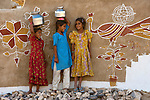 Children, Thar Desert, India