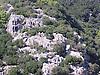 forest and rock formations in the Tramontana Mountains, Majorca<br /> <br /> formaciones de rocas en la Sierra de Tramontana (cat.: Serra de Tramuntana), Mallorca<br /> <br /> Wald und Felsfomationen im Tramuntana-Gebirge, Mallorca<br /> <br /> 2272 x 1704 px<br /> 150 dpi: 38,47 x 28,85 cm<br /> 300 dpi: 19,24 x 14,43 cm