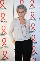 Elisabeth Quin - SOIREE DE PRESENTATION DU SIDACTION 2017 AU MUSEE DU QUAI BRANLY