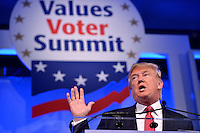 Values Voter Summit 2015