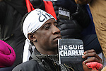 Je suis Charlie: Charlie Hebdo Paris 2015