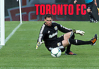 Toronto FC vs. Columbus Crew, May 18, 2013