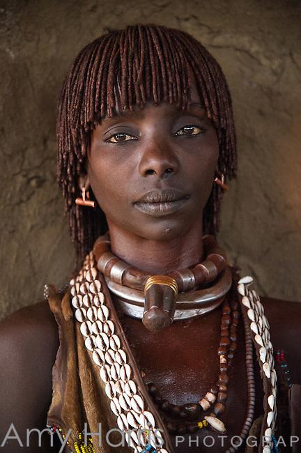 Hamar tribe stars may