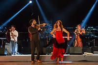 Cantori dei Menamenamò & Canzoniere Grecanico Salentino