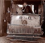 Vintage Images: Transportation