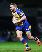 Picture by Alex Whitehead/SWpix.com - 17/03/2017 - Rugby League - Betfred Super League - Leeds Rhinos v Wakefield Trinity - Headingley Carnegie Stadium, Leeds, England - Leeds' Adam Cuthbertson.