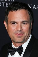 BEVERLY HILLS, CA, USA - OCTOBER 30: Mark Ruffalo arrives at the 2014 BAFTA Los Angeles Jaguar Britannia Awards Presented By BBC America And United Airlines held at The Beverly Hilton Hotel on October 30, 2014 in Beverly Hills, California, United States. (Photo by Xavier Collin/Celebrity Monitor)