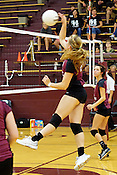 Gentry Volleyball-2014