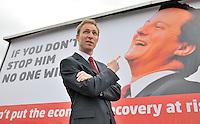 03/05/10 Labour poster campaign