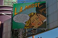 Universal City Walk Los Angeles CA