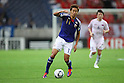 Hiroshi Kiyotake (JPN), SEPTEMBER 2, 2011 - Football / Soccer : FIFA World Cup Brazil 2014 Asian Qualifier Third Round Group C match between Japan 1-0 North Korea at Saitama Stadium 2002, Saitama, Japan. (Photo by YUTAKA/AFLO SPORT) [1040]