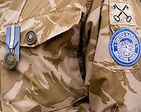 04/04/09 UN medal parade