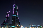 Kingdom Of Bahrain, The Skylines in Bahrain