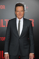 """NEW YORK, NY - July 11: Bryan Cranston attends the New York remiere of """"The Infiltrator"""" at the Loewa AMC on July 11, 2016 in New York City.Photos  by: John Palmer/ MediaPunch"""