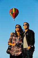 2012 Carolina Balloon Festival