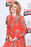 Louise Brearley at the Empire Film Awards 2017 at The Roundhouse, Camden, London, UK. <br /> 19 March  2017<br /> Picture: Steve Vas/Featureflash/SilverHub 0208 004 5359 sales@silverhubmedia.com