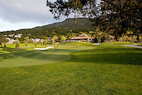 Carmel Valley Ranch Golf Course - 18th Hole.