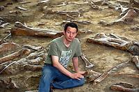 China fossil - Prof. Xu Xing