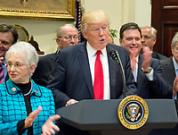 APR 25 Trump Signs the Education Federalism Executive Order