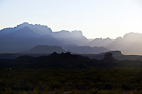 Big Bend National Park, Texas