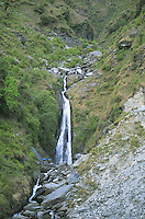 Bagsu waterfalls