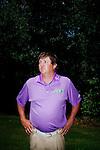 Golfer Jason Dufner