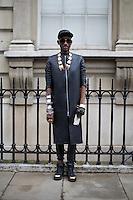 Tatler Fashion Week Street Style