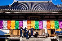 Dainichi temple No28