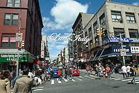 Little Italy, Manhattan, New York