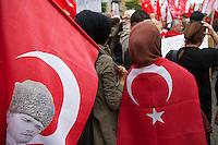 2013/06/01 Berlin | Türkei Solidarität