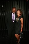 Gregory Generet and Actress Tamara Tunie Attends Licious Apparel By Coco – Fashion Week Launch Party & Runway Show at XL Night Club, NY 9/5/12