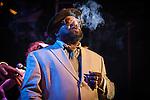 George Clinton & Parliament Funkadelic - 2/11/2012