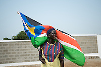 South Sudan: the birth of a nation