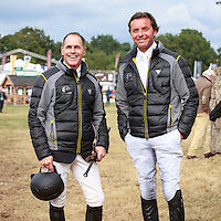 19-2016 NED-Military Boekelo CCIO3* Nations Eventing Cup Final