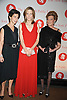 Catherine C Marron and Louise Grunwald..arriving at The New York Public Library 2008 Library Lions Benefit Gala on November 3, 2008 at The New York Public Library at 42nd Street and 5th Avenue.....Robin Platzer, Twin Images