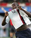 2007.07.06 U-20 World Cup: Brazil vs United States