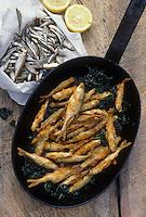 Cuisine angevine / Anjou cuisine