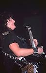 Mark St John 1984