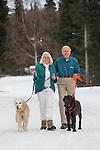 Lang Miraglia familiy portraits.  Val Miraglia  7000 Crooked Tree Dr. 99507