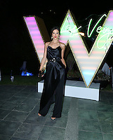 LOS ANGELES, CA - NOVEMBER 02: Alessandra Ambrosio attends W Las Vegas hosts private preview at W Los Angeles, West Beverly Hills on November 2, 2016 in Los Angeles, Californi  (Credit: Parisa Afsahi/MediaPunch).