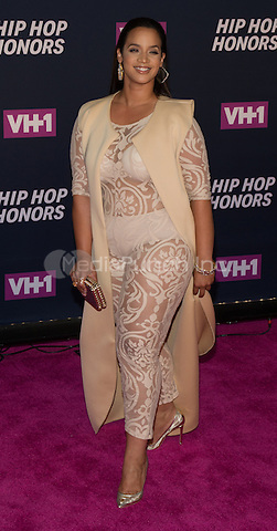 New York, NY July 11: Dascha Polanco  attends the VH1 Hip Hop Honors: All Hail The Queens at David Geffen Hall on July 11, 2016 in New York City.@John Palmer / Media Punch