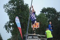 FIERLJEPPEN: IJLST: 23-07-2016, ©foto Martin de Jong