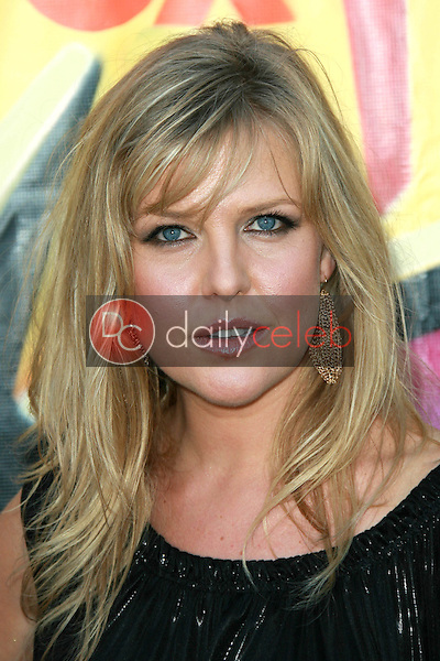 Ashley Jensen<br />