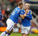231011 Hearts v Rangers