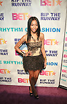 Model Ray'uana Aleyce attends BET'S RIP THE RUNWAY 2011 Hosted by MEHCAD BROOKS AND SELITA EBANKS AT THE <br />