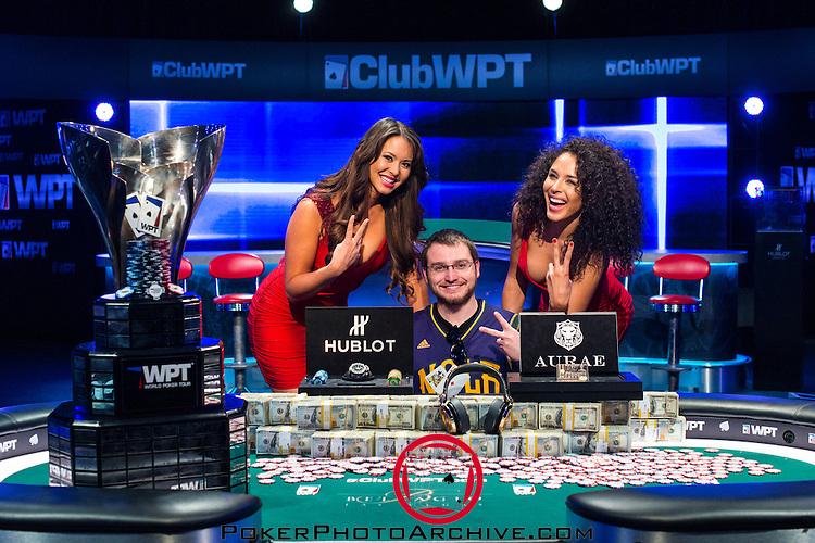 WPT Five Diamond World Poker Classic (Season 14)